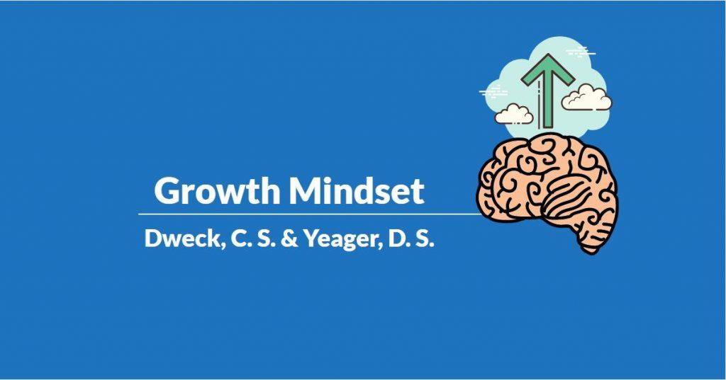 authors of growth mindset
